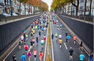 佛山2017第八届半程马拉松